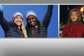 U.S. women could medal in skating