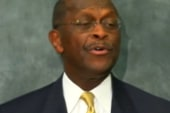 Can things get worse for Herman Cain?