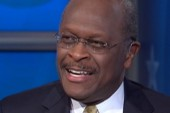 Cain's advice for Romney: Get more...