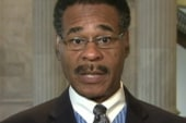 Rep. Cleaver: We're not getting...