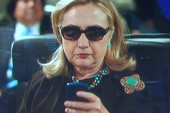 Hillary Clinton: Secretary of cool?
