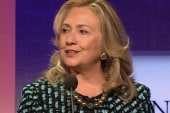 Bill Clinton fuels speculation about his...