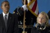 Hillary hits Benghazi critics in new book