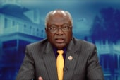 Clyburn takes aim at GOP welfare reform