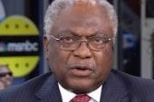 Clyburn: Obama needs more time to fix economy