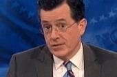 'Colbert Report' returns