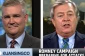Will Christian evangelicals vote for Romney?