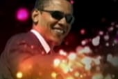 Will Obama's 'coolness' factor work...