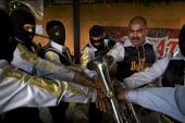 Documentary goes inside Mexico's drug war