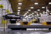 Can Amazon's dream of drones work?