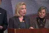 Senate blocks military sexual assault bill