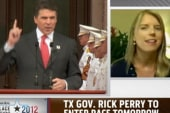 Perry to enter race; How will GOP field...