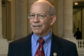 Rep. Defazio: There is no fiscal 'cliff'