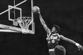 One-on-one with Dr. J
