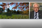Benefits relief for veterans