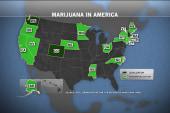 Marijuana mixed messages?