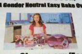 Hasbro will make gender-neutral Easy Bake...