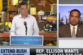 Fight renewed over Bush-era tax cuts