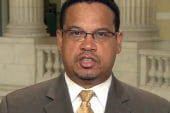 Rep. Ellison: Bachmann should apologize...