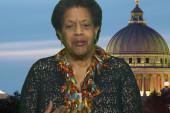 Civil Rights hero's widow advances his...