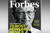 Forbes: The World's Most Powerful People