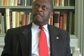 Cain stumbles again on Libya