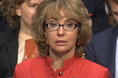 Giffords: 'The time is now' for action on...
