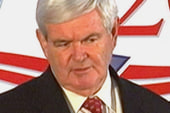 Will Gingrich's surge continue?