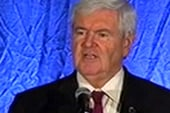 How Gingrich's 'poor' talk helps the White...