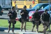 Nevada shooting: how did it happen?