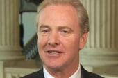 Van Hollen: 'I'm sure Biden will kick my...