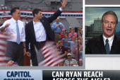 Van Hollen on Ryan: Civility, but not...