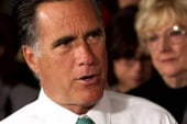 Romney's endures 'hot-mic' moment