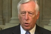 Rep. Hoyer: Dems will take back the House