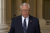 Rep. Hoyer: 'Republicans stay stuck in the...