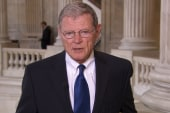 Sen. Inhofe: Help for Okla. will be...