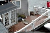 Most people not insured for flood damage