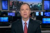 Rep. Schiff: Give the White House time