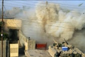 Growing concerns over stability of Iraq