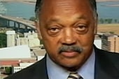 Rev. Jackson on the 'venomous' attack on...