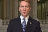 Top GOP Rep.: We're headed toward a two...