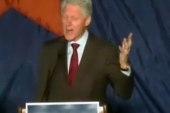Former advisor on Clinton's campaign...