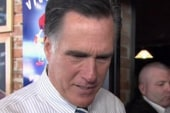 Obama campaign hammers Romney over...