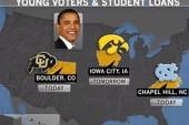 Students face loan crisis