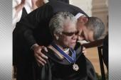 MSNBC hosts talk Maya Angelou's impact