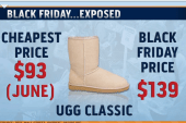 Black Friday: Exposed – some deals aren't...