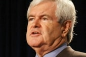Does Newt have too much baggage to win?