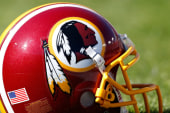 NFL says it won't change Redskin's name