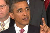 Obama: Higher education standards needed