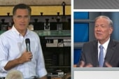 Pataki says Romney's growing on him